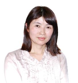 武藤桂子先生の画像