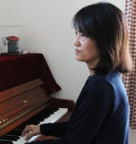 野田美奈子先生の画像